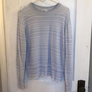 DKNY lightweight sweater